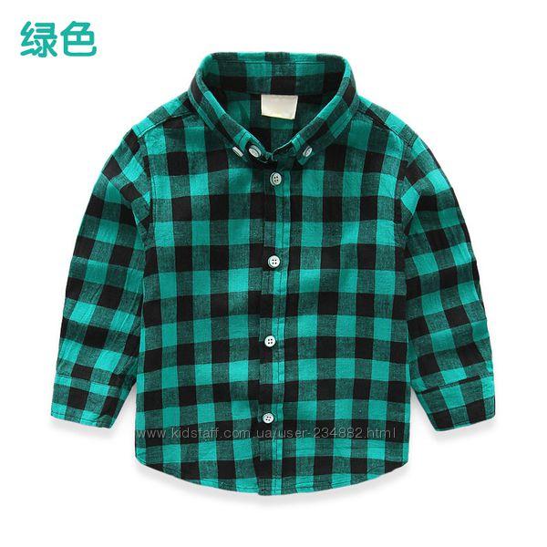 Рубашки катоновые