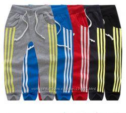 Спортивные штанишки адидас