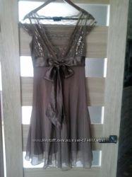 Красивое платье  BCBG MAX AZRIA