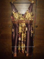 Продам красивое платье р. 14
