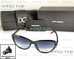 Женские солнцезащитные очки Dolce   Gabbana D G 2017 качественная реплика 2189edd3a0402