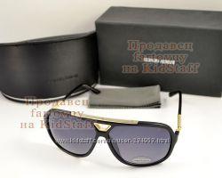 Мужские солнцезащитные очки Giorgio Armani качественная реплика 2 вида sale