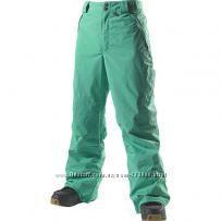 женские сноубордические штаны брюки zimtstern
