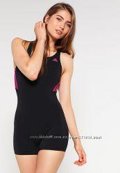 Спортивный купальник трико Adidas Infinitex