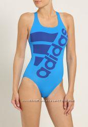 яркий купальник для бассейна Adidas