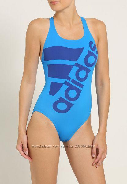 яркий купальник для бассейна Adidas 52р