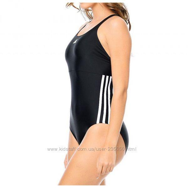 купальник для бассейна Adidas спортивный купальник