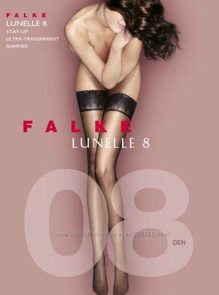 Чулки Falke Lunelle 8 den
