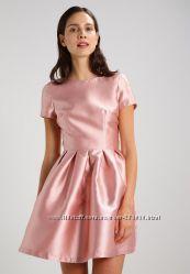 Выпускное вечернее коктейльное платье Chi Chi London