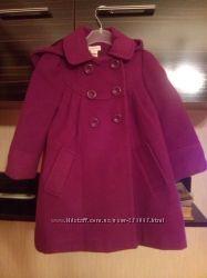 Стильное пальто MONSOON
