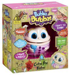Познакомтесь с Bubba Dubbas - забавная малышка Katie