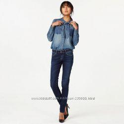 Продам фирменные джинсы дорогого бренда- PepeJeans- для стильной и стройной