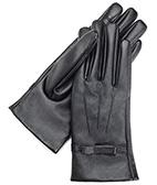 Жiночi перчатки під кожу з сенсорною функцією