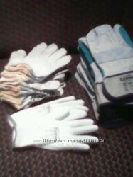 Рабочие перчатки CERVA