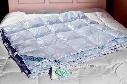 Одеяла пуховые  ТМ Экопух , очень теплое , зимнее
