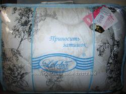 Шерстяные одеяла ТМ Лелека Украина .