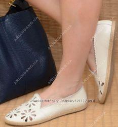Кожаная обувь  Ариандано Стильная , качественная , удобная  Украина