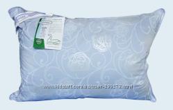Подушки  антиаллергенная ТМ Лелека