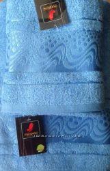 Полотенца  Марипоса , бамбуковые  Турция . Плотные, красивые , мягкие