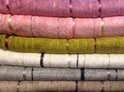 Бамбуковые полотенца высокой плотности , Турция