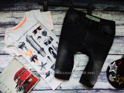 Шорты джинсовые Next 8 лет
