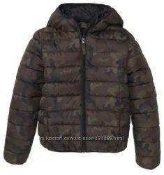Стильная куртка деми Kik Германия