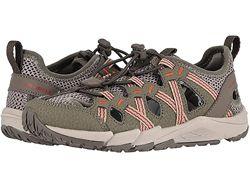 Кожаные босоножки сандалии Merrell Hydro Choprock Sandal