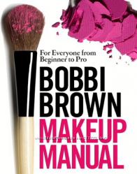 Книга бестселлер Бобби Браун Bobbi Brown Makeup Manual