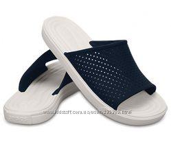 Crocs Citilane Roka Flat М9, М10 М11 шлепанцы крокс слайды