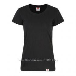футболка черная Lee Cooper р. XS, S