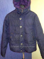 Куртка зима SILVIAN HEACH на 10 лет