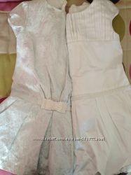 Платья Chicco Artigli 6 лет ооочень красивые