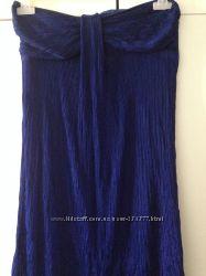 Коктельное платье оригинал Roberto Cavalli