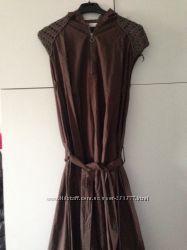Красивенное платье Италия