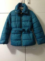 Куртка Деми Crazy 7-8