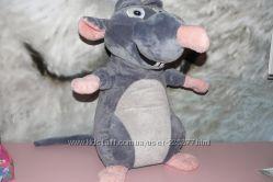 Самая интерактивная игрушка в мире мышонок Тич