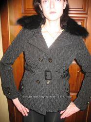 Куртка стеганная на синтепоне Chanel  в наличии