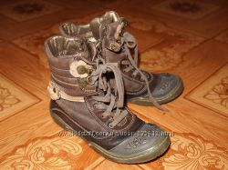 Ботинки осенние romagnoli
