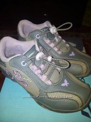Туфли кроссовки Demix