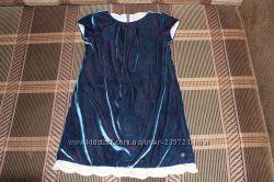 красивое платье для девочки 3-5 лет
