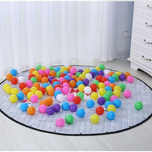 Мячики шарики для сухого бассейна и палаток. Украина