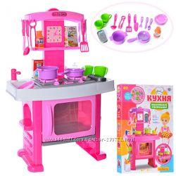 Детские игровые кухни