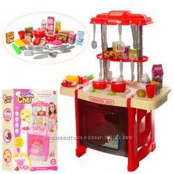 Детские игровые кухни. Tefal 011, 012, 008-26, 662B, A15, 663B, Defa
