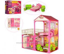 Домики, дома для кукол Барби. Большой выбор