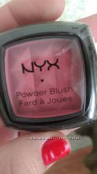 Румяна NYX для коррекции и освежения цвета лица