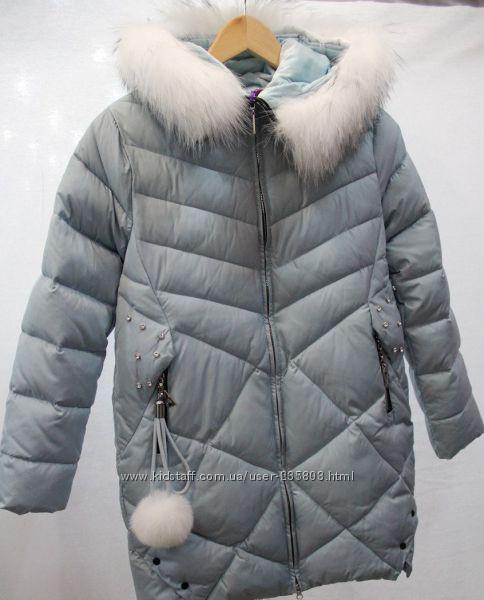 Зимняя куртка LUSIMING 152см