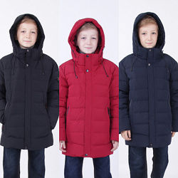Куртка зимняя PUROS PORO 134 см140 см146 см152 см158 см