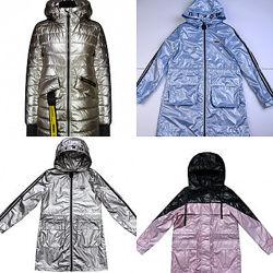 Куртка и плащ  Anernuo 116см 122см 128см 134см140см150см 160см 170см