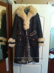 Зимнее пальто Raslov