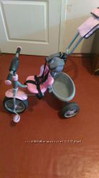 Трехколесный велосипед Milly Mally